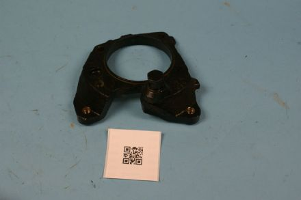 1965-1982 Corvette C2 C3 LH Rear Caliper Bracket, Used Good